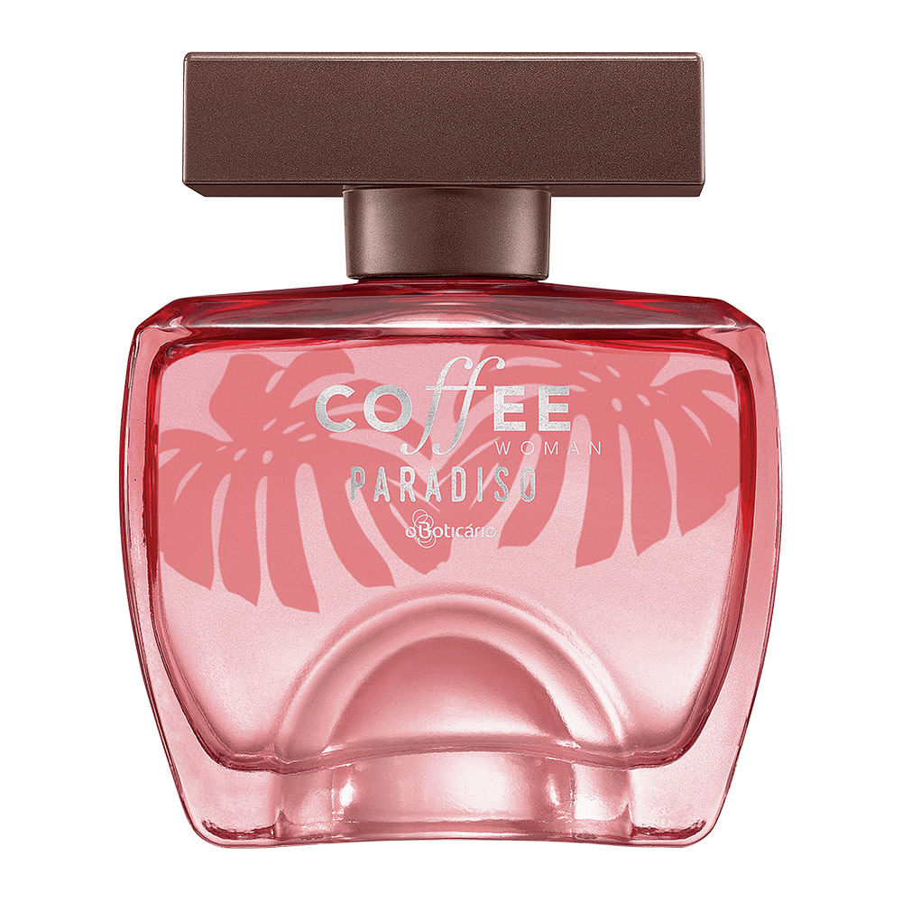 b44399fd4f1 Coffee Woman Paradiso EDT 100ml - boticariousaen